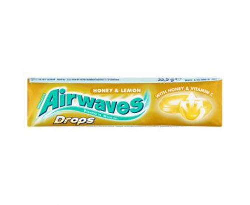 Бонбони Еъруейвс 8бр Мед и Лимон