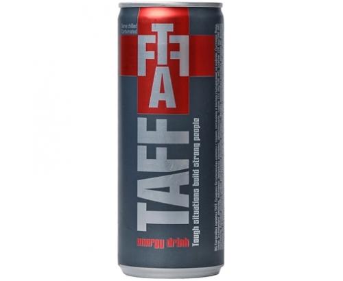 Енергийна напитка Тафф 250мл Кен