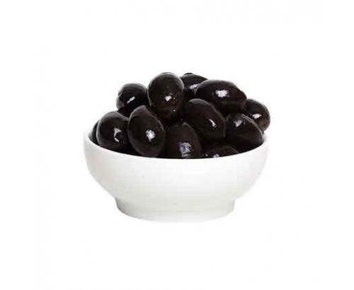 Черни маслини мамут Калина