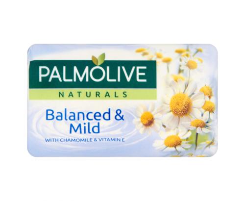 Сапун Палмолив 90г Витамин Е