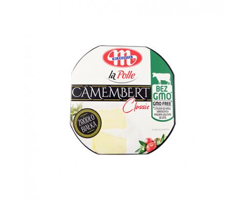 Камембер Млековита 120г