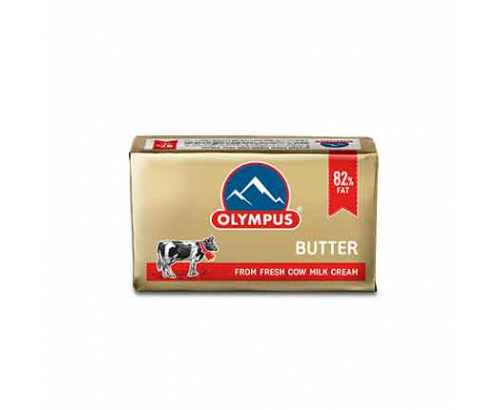 Краве масло Олимпус 200г