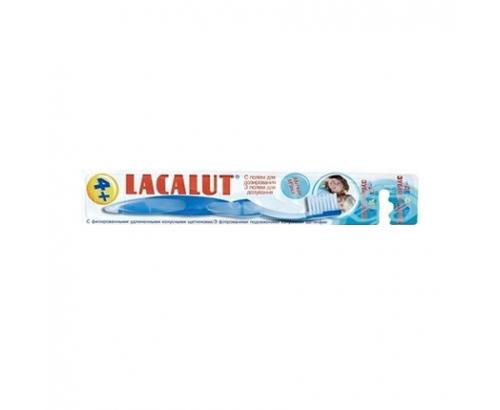 Четка за зъби Лакалут 4+ години