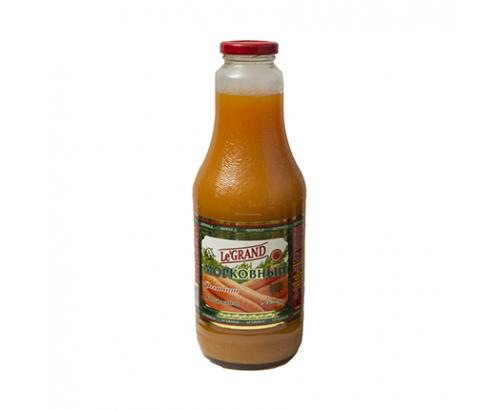 Нектар Ле Гранд 1л Моркови