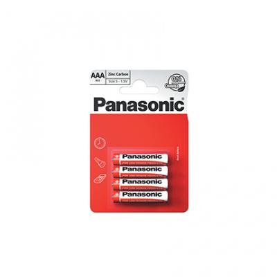 Батерии Панасоник R03R 4БP