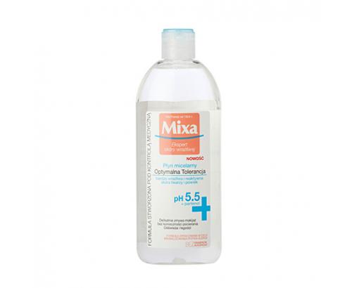 Мицеларна вода Микса 400мл При раздразнения