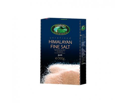Хималайска сол Пасифлора 500г