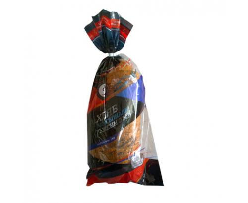 Хляб с покълнали ръжени зърна Ресен 550г