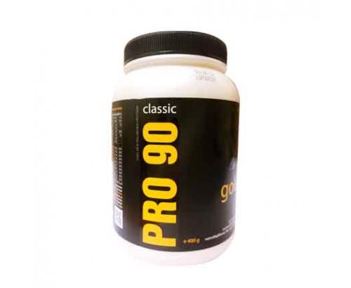 Протеин Комбиниран Млечно-Яйчен 400г