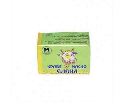 Краве масло Елена 125г