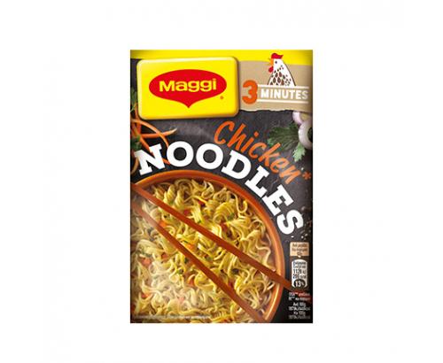 Инстантни спагети Маги 60г Пиле