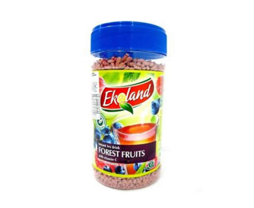 Гранулиран чай Еколенд 350г Горски плод