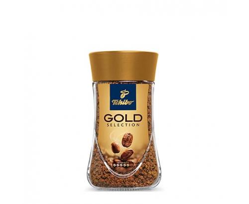 Разтворимо кафе Тчибо 100г Голд