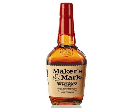 Уиски Мейкърс Марк 700мл