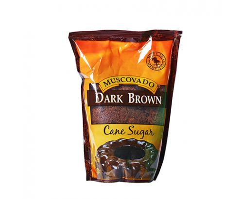 Кафява захар Кремозо 500г