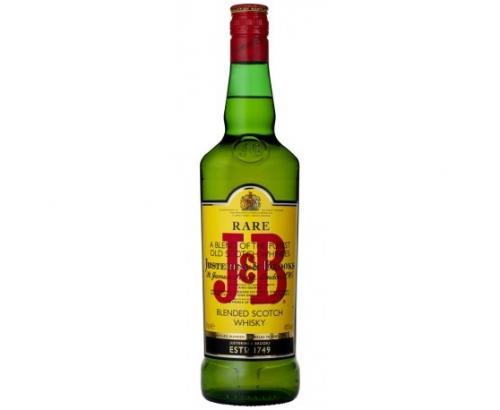 Уиски Джей Би 700мл