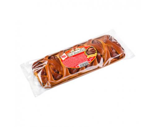 Козунак плитка Тимс 300г Шоколадов крем