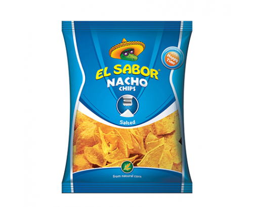 Чипс Ел Сабор 100г Натурален