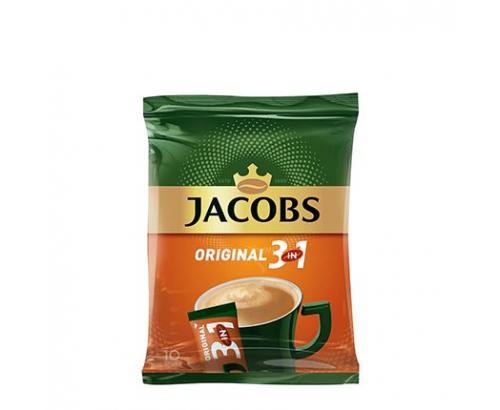 Кафе микс Якобс 3в1 10x18г