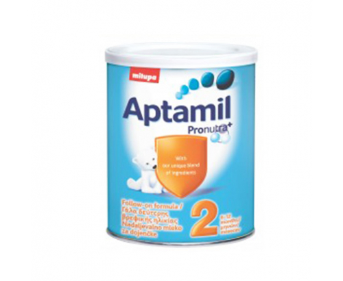 Адаптирано мляко Аптамил 400г 2