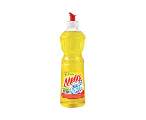 Препарат за съдове Медикс Класик 500мл Лимон