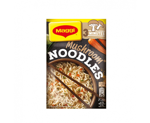 Инстантни спагети Маги 60г Гъби