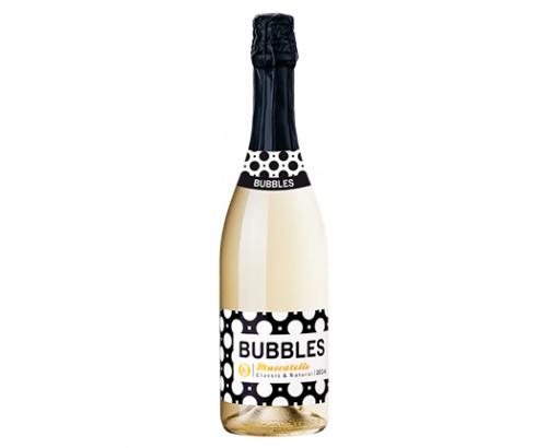Пенливо вино Бабълс 750мл Мускателло