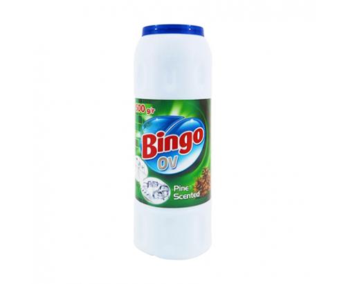 Почистващ препарат Бинго ОВ 500г Бор