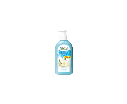 Течен сапун Арома 400мл Фреш