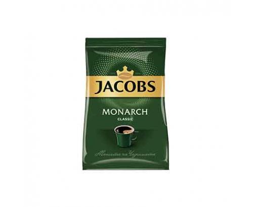 Мляно кафе Якобс Монарх 100г Класик