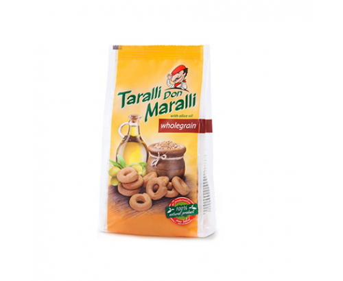 Тарали Дон Марали 130г Пълнозърнести