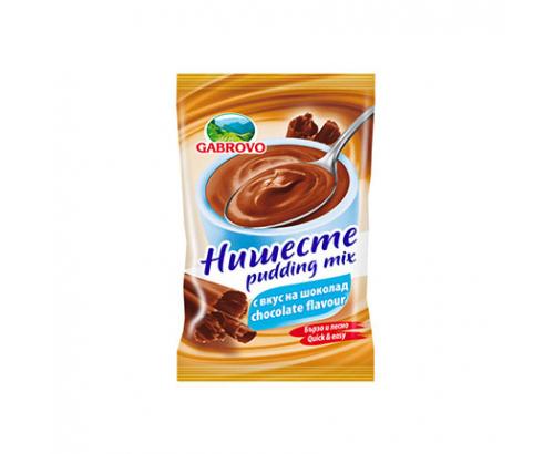 Нишесте Габрово 70г Шоколад