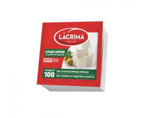 Краве сирене Лакрима 350г Екстра
