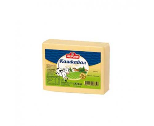 Кашкавал от краве мляко Мероне 200г Вакуум