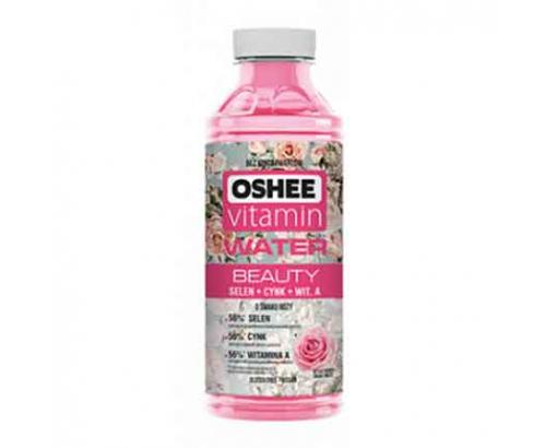 Вода Оши 550мл Витамини и роза