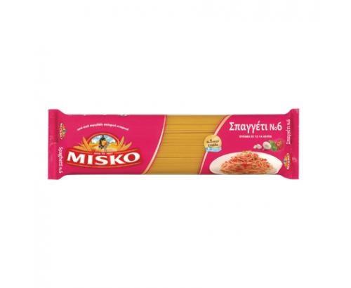Спагети Миско 500г №6