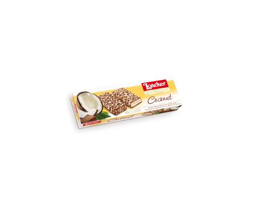 Шоколадов десерт Линдт Лоакер 100г Кокос