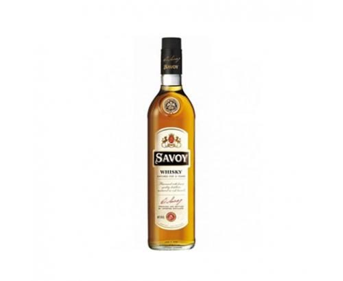 Уиски Савой 500мл