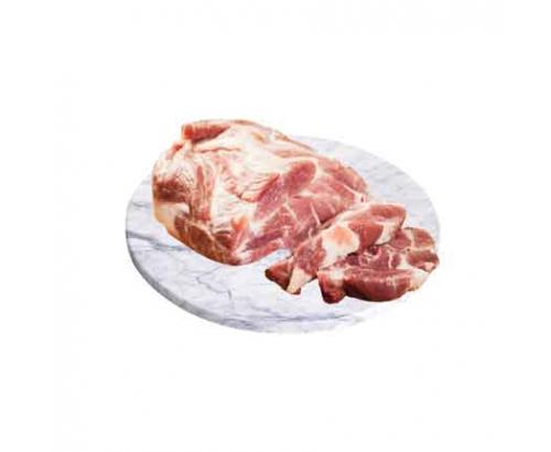 Свинска плешка без кост