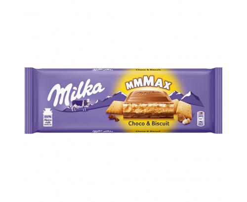 Шоколад Милка 300г Шоко бисквита