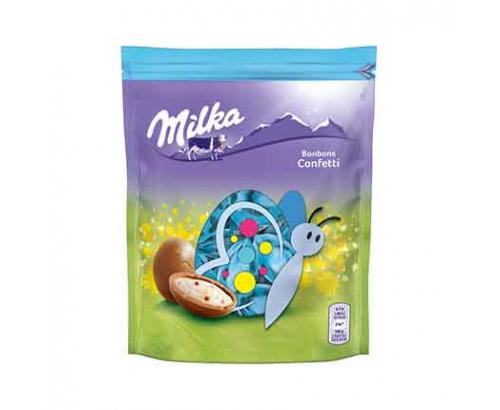 Бонбони Милка Конфети 86г