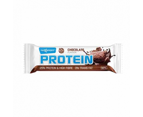 Протеинов бар Макс Спорт 60г Шоколад