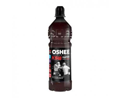 Изотонична напитка Оши 750мл Касис