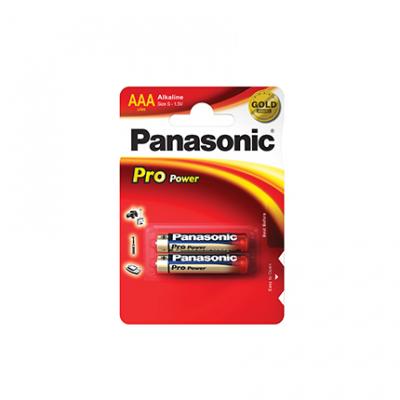 Батерии Панасоник Xtreme LR03 2бp