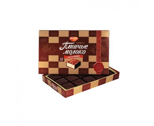 Шоколадови бонбони Птичье молоко 200г