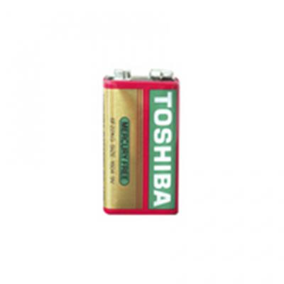 Батерии Тошиба 6F22К 2бр