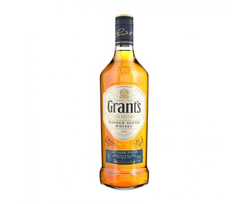 Уиски Грантс 700мл Ейл
