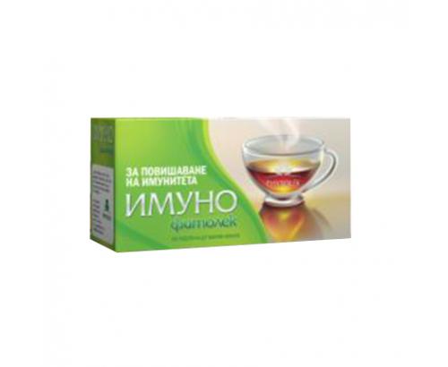Чай Фитолек 20бр Имуностимулиращ