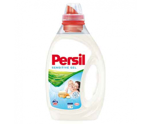 Гел за пране Персил 1л Сензитив