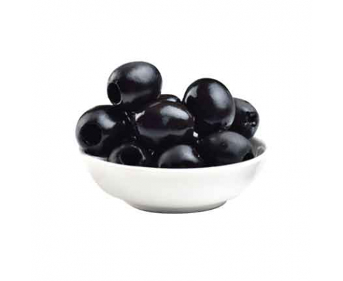 Черни маслини Калина Без костилка